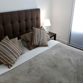 One bedroom budget