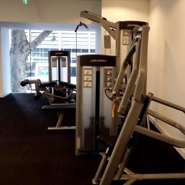 Gym / fitness centre